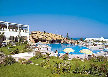 ROYAL AZUR THALASSO GOLF  5*