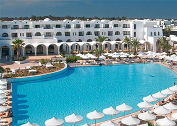 RIU PALM AZUR  DJERBA 4* PLUS